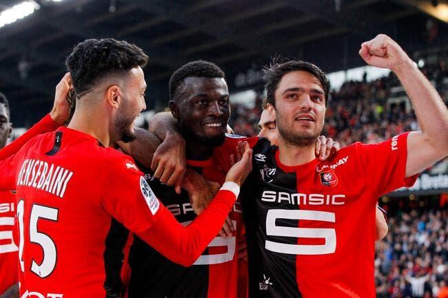Rennes : Une offre incroyable tombe, Mbaye Niang déjà revendu ?