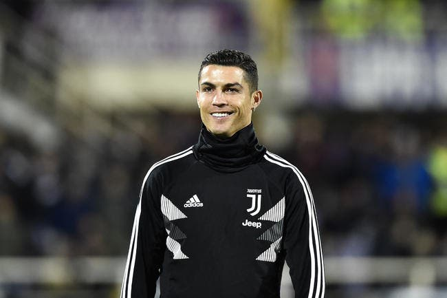 Cristiano Ronaldo est parti, un Merengue juge le Real gagnant