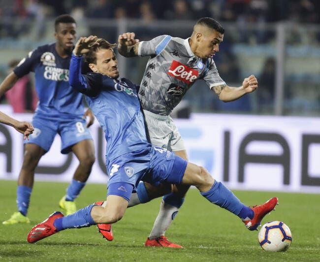 Mercato: Tout ça pour ça, le PSG n'en veut plus, Naples met Allan en vente