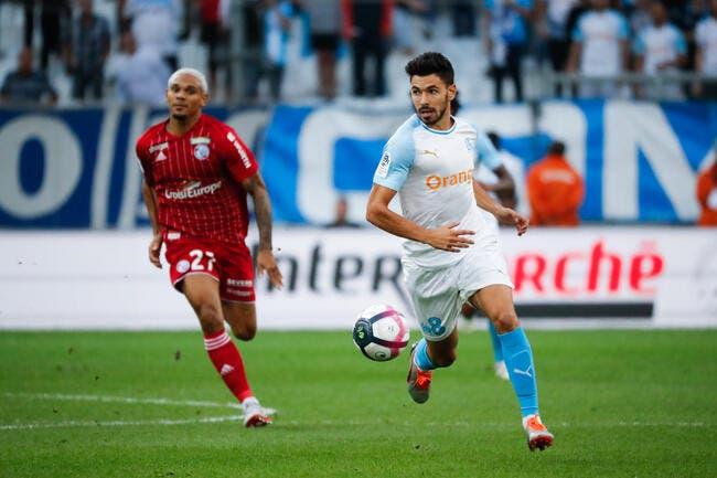 OM: West Ham se trompe et prive Marseille d'un gros transfert