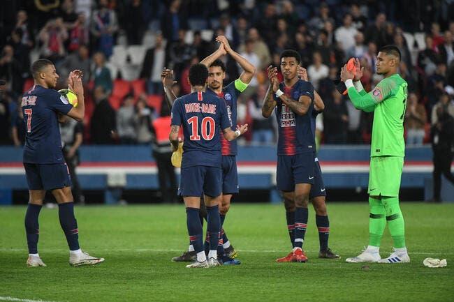PSG: Pour gagner la C1, Paris a besoin de Français, Le Graët a osé