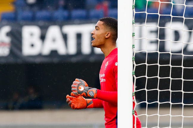 FCN: Alban Lafont, le gros coup de Nantes au mercato?