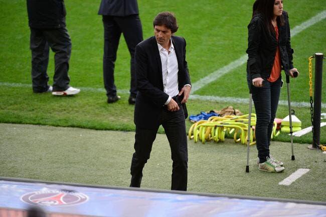 PSG : Finie la combine avec Al-Khelaïfi, Leonardo va sortir le fouet
