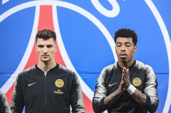 PSG: Meunier rigole des haters, il est de mieux en mieux à Paris