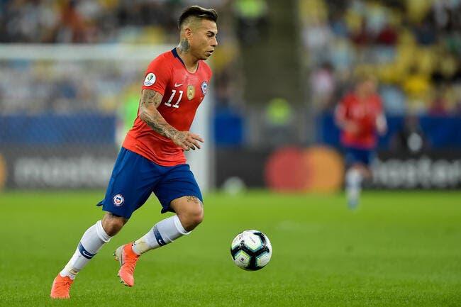Copa America 2019: Le Chili sort la Colombie