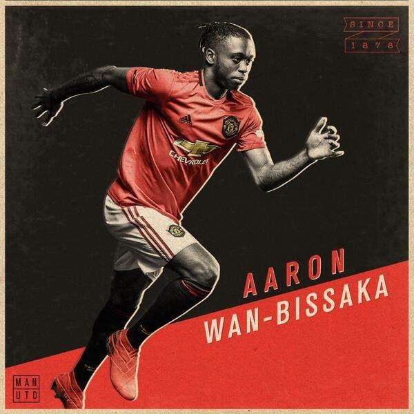Officiel: Manchester United signe Wan-Bissaka à un prix de dingue!