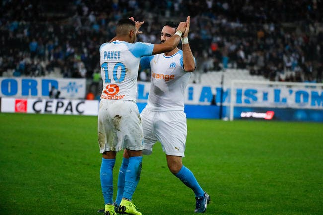 OM: Marseille s'en débarrasserait bien, Villas-Boas met son veto