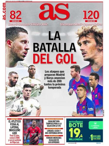 PSG: L'Espagne abuse avec Neymar, Nabil Djellit est choqué par cette Une