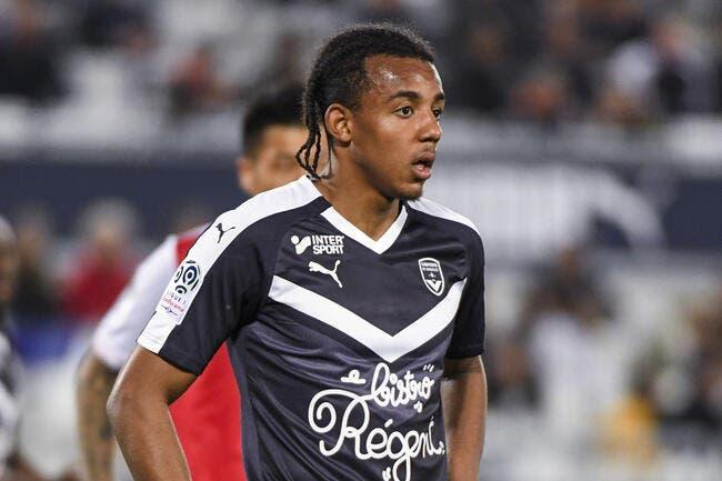 FCGB : Bordeaux réclame 25 ME cash pour Koundé !