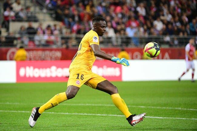Mercato : Surprise, Montpellier s'attaque à Edouard Mendy