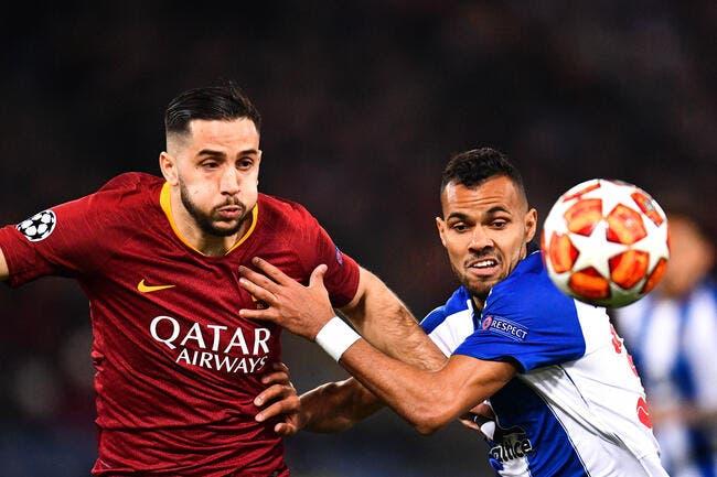 Officiel : Kostas Manolas rejoint Naples pour 36 ME