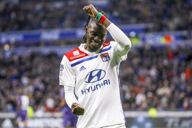 OL : Everton fait le forcing pour s'offrir Traoré !