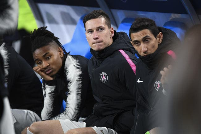 PSG: 10 ME avant ce dimanche soir, l'UEFA surveille le Paris SG