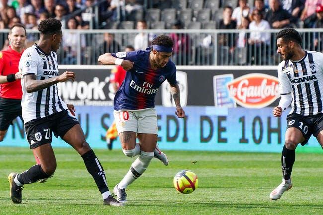 Javier Tebas s'oppose à un retour de Neymar — Barça