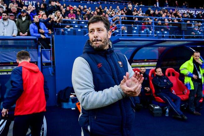 SMC : Caen va vendre du rêve contre le PSG, ou essayer