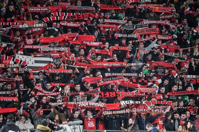 EL : C'est la folie furieuse à Rennes pour Arsenal !