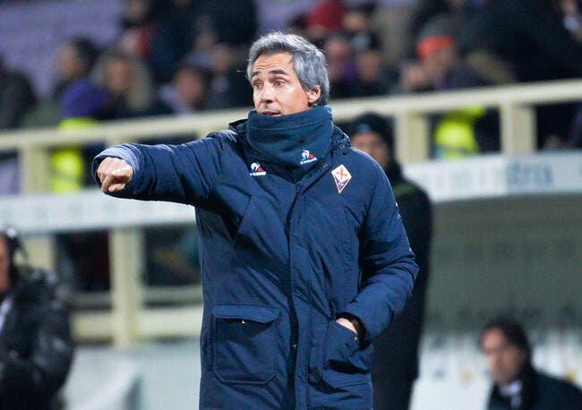 FCGB: Paulo Sousa grillé à Bordeaux, c'est pour bientôt