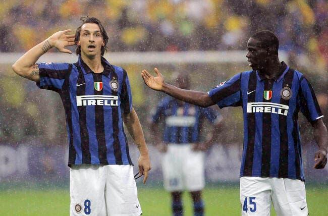 OM : Balotelli le Zlatan Ibrahimovic de Marseille ? La décla choc
