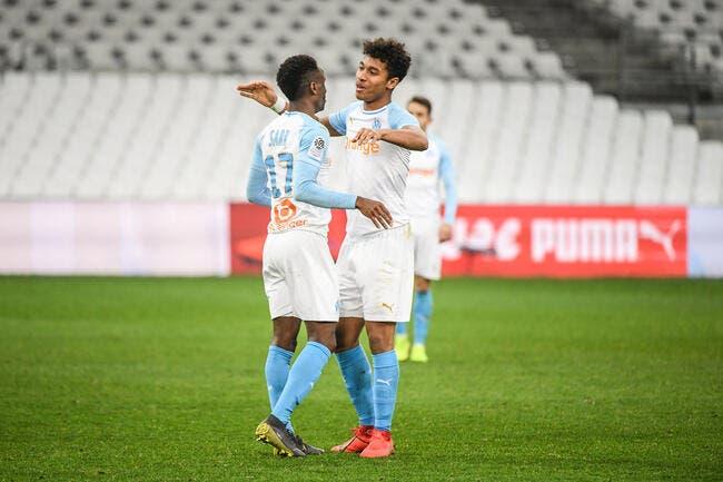 OM: Son avenir à Marseille et en Bleu, Kamara calme tout le monde