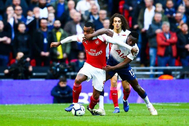 PL : Arsenal laisse filer le derby avant Rennes