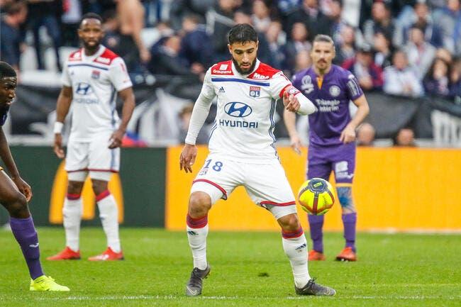 L1 : Les attaquants font le show, et l'OL cartonne Toulouse !