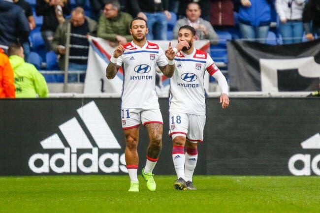 OL : Ces deux raisons qui vont aider Lyon à éliminer le Barça !