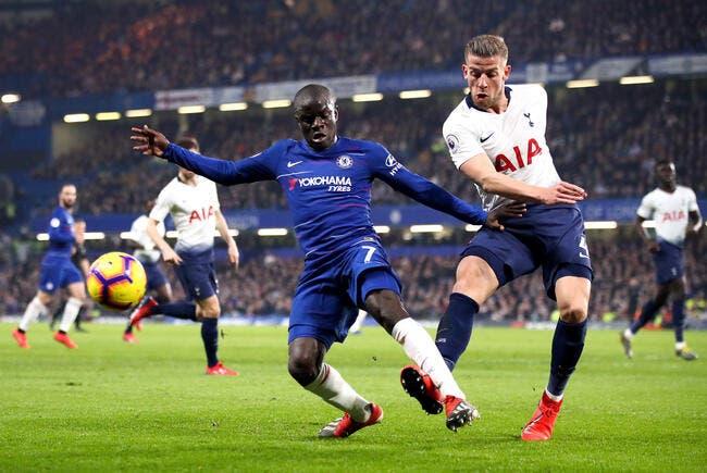 PL : Ngolo Kanté a un vilain défaut, ça balance à Chelsea