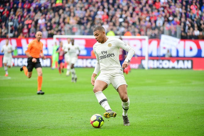PSG : Mbappé futur Zidane, une comparaison ridicule...