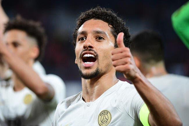 PSG : Mieux que Ramos ou Piqué, Paris a le meilleur défenseur d'Europe !