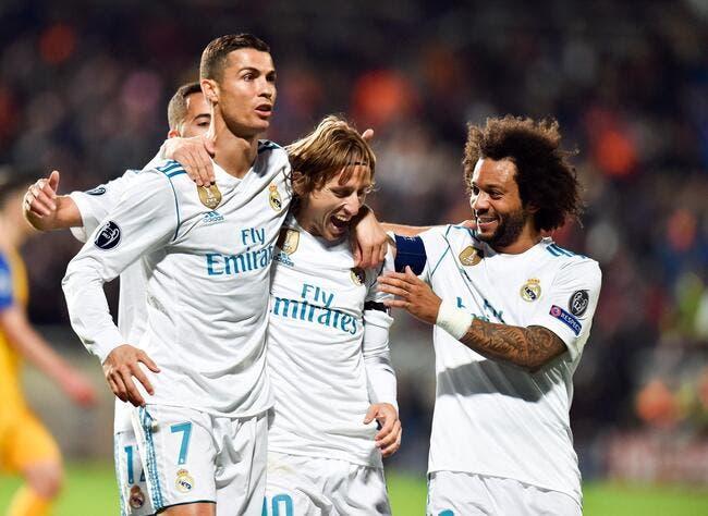 Real : Le meilleur joueur du monde pleure toujours Cristiano Ronaldo