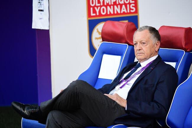 TV : Jean-Michel Aulas déclare la guerre à Julien Cazarre