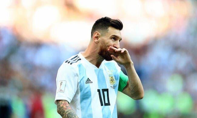 Arg : Lionel Messi fixe ses folles conditions pour venir jouer au Maroc