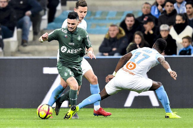 ASSE : Denis Balbir craque et martyrise l'AS Saint-Etienne