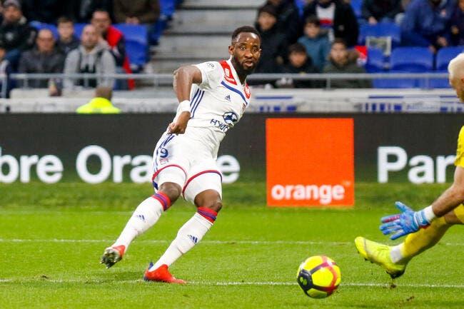 OL : Dembélé explose, on se calme et on boit frais à Lyon