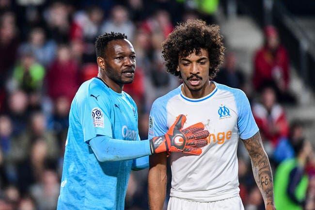 OM : Luiz Gustavo et Marseille, ça sent le divorce au mercato