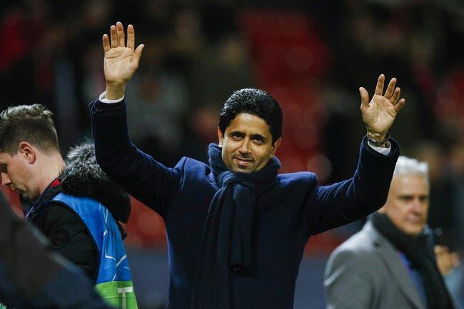 PSG : Une qualification contre Man Utd et adieu le fair-play financier !