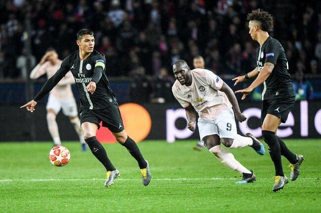 Enorme catastrophe, le PSG offre la qualification à Man Utd !