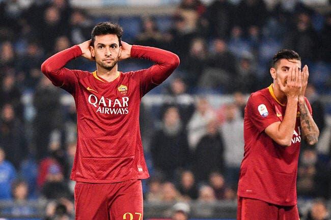 PSG : La Roma pas loin de crier à l'arnaque pour Javier Pastore