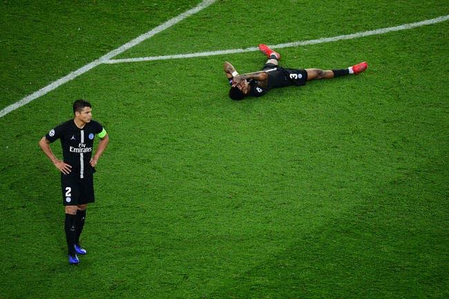 PSG: Neymar est fou de rage, il défonce les arbitres