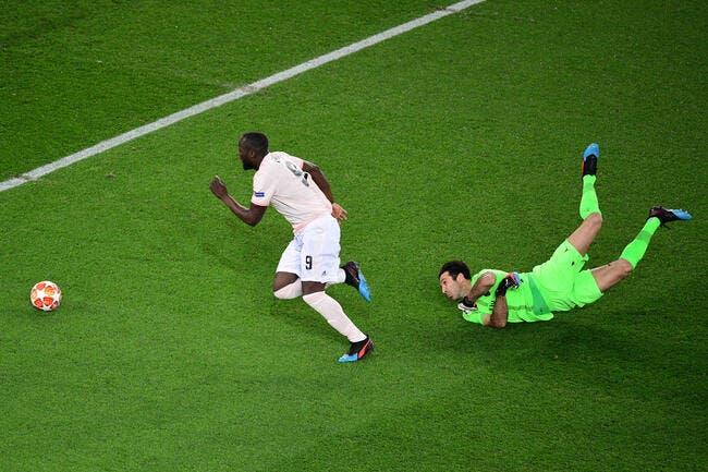 PSG : Paris vainqueur de la Ligue des Champions de la loose