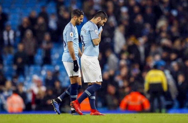 L'UEFA ouvre une enquête sur Manchester City — FPF