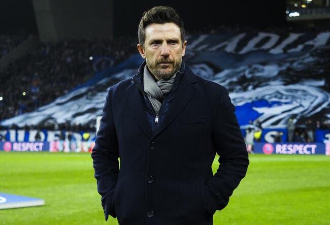 Officiel: La Roma vire Di Francesco, Ranieri pour le remplacer?