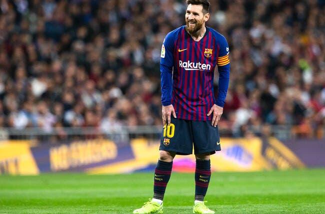 OL: Un Barça à la tactique déroutante face à Lyon ?