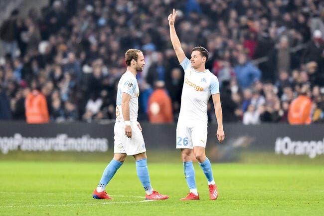 OM: 40 ME pour ce joueur, Marseille ne va pas aimer