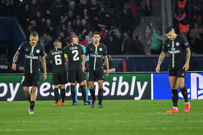 PSG: Le fiasco qui tue, l'UEFA ne va pas louper Paris