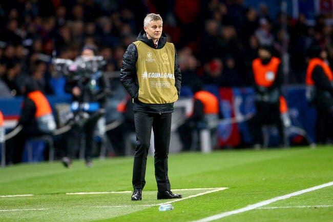 PSG: Paris éliminé par le génial Solskjaer, Dugarry s'étouffe