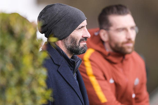 Officiel: Monchi quitte la Roma, avis aux intéressés...