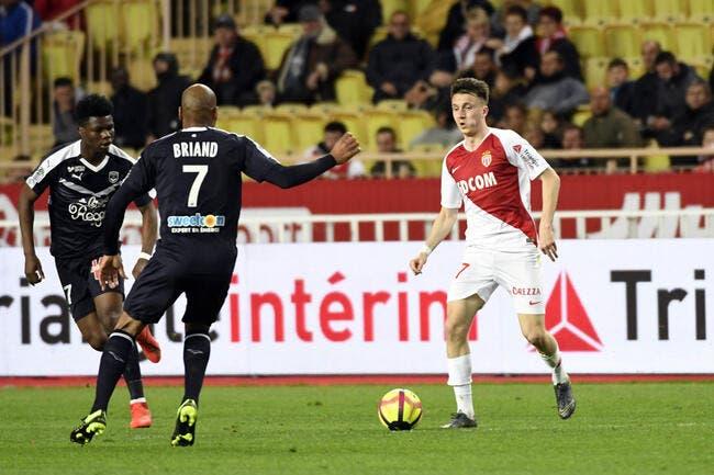 Monaco ne décolle pas, Amiens respire