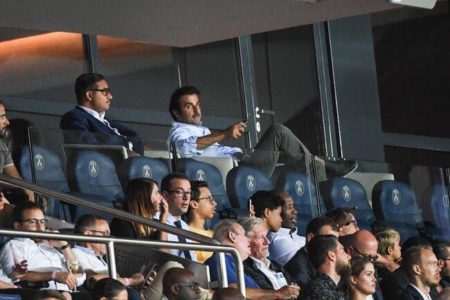 PSG : Le Qatar refuse de vendre le Paris Saint-Germain !