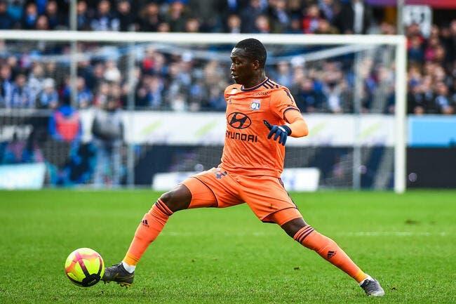 OL : Diop effondré après son énorme boulette à Strasbourg